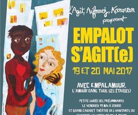l'Empalot s'Agit(e) à Toulouse