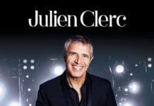Julien Clerc Zénith Sud Montpellier
