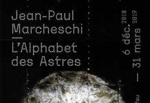 Exposition Jean-Paul Marcheschi au Musée Paul Dupuy à Toulouse